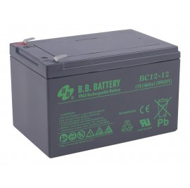 B.B. Battery BC