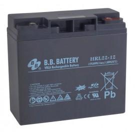 B.B. Battery HRL
