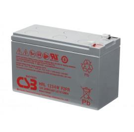 Аккумуляторы CSB серии HRL
