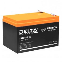 Delta CGD