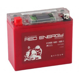 Red Energy DS