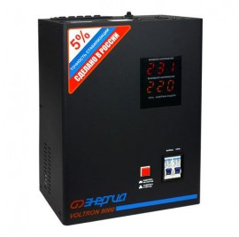 Трехфазные стабилизаторы напряжения Энергия Voltron HP