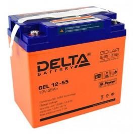 Delta GEL