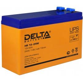 Delta HR-W