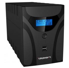 Smart Power Pro II Euro 1200/1600/2200