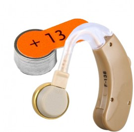 Для слуховых аппаратов