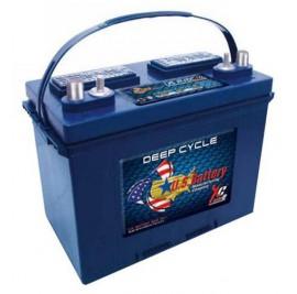 Тяговые аккумуляторы U.S. Battery
