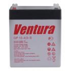 Аккумулятор Ventura GP 12-4,5 S